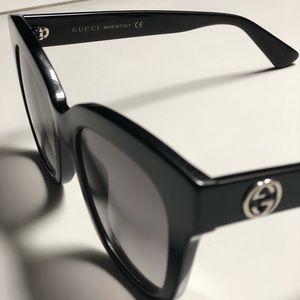 Brand new Gucci glasses